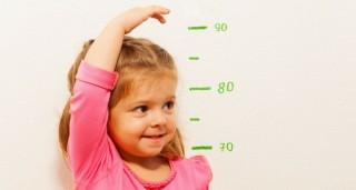 Tiga Stimulasi agar Anak Tumbuh Tinggi
