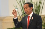 Unity is Our Biggest Asset: Jokowi