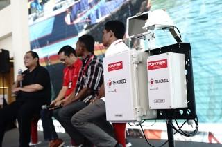 Teknologi Vessel Monitor Solution Bisa Dampingi Nelayan di Lautan