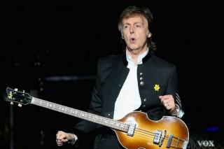 Paul McCartney Marah Saat Penonton Sibuk Memotret Konsernya