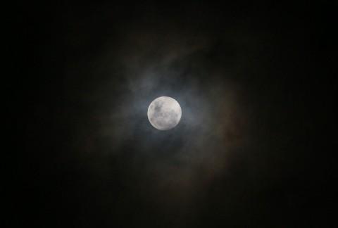 Observatorium Assalam Siapkan 10 Teleskop untuk Gerhana Bulan