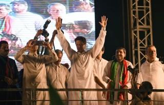 Imran Khan Menang Pemilu Pakistan, Gagal Raih Suara Mayoritas