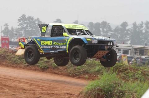 Seri Perdana IXOR, BMB Motorsport Susun Trik Menang