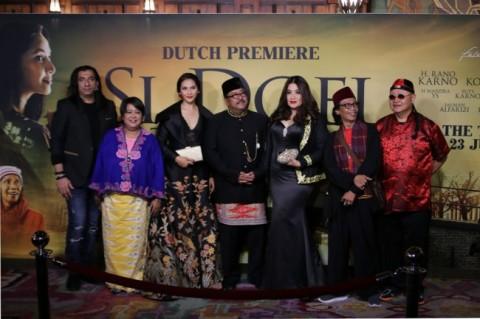 Usai ke Belanda, Si Doel The Movie Gelar Premier Dua Hari di Jakarta