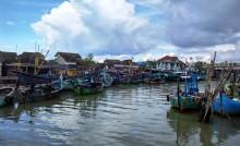 Baru 650 Kapal Nelayan Kecil Jepara Ajukan Ukur Ulang