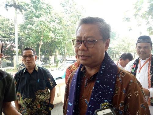 Plt Kepala Dinas Pendidikan (Kadisdik) DKI Jakarta Bowo Irianto. Medcom.id/ Siti Yona