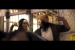 Ken Ken Muncul di Trailer Terbaru Wiro Sableng