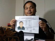 Polisi Buat Sketsa Wajah Pelaku 'Begal' Payudara di Depok