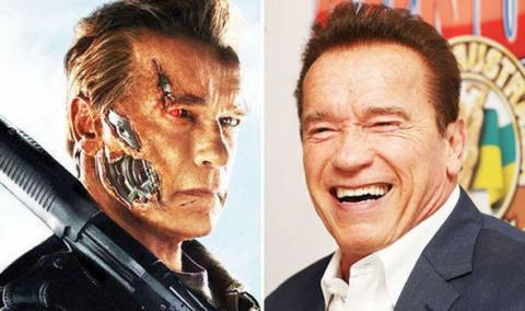 Arnold Schwarzenegger Mulai Syuting Film Terminator 6