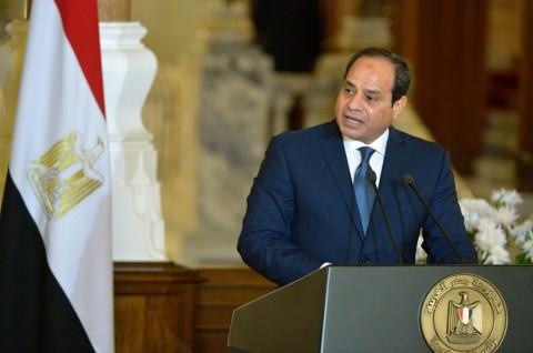 Mesir Vonis Mati 75 Pendukung Mantan Presiden Morsi