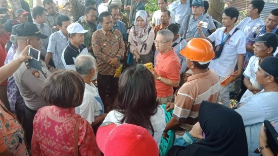 Prukades Riau Sukses Gaet 22 Mitra Bisnis