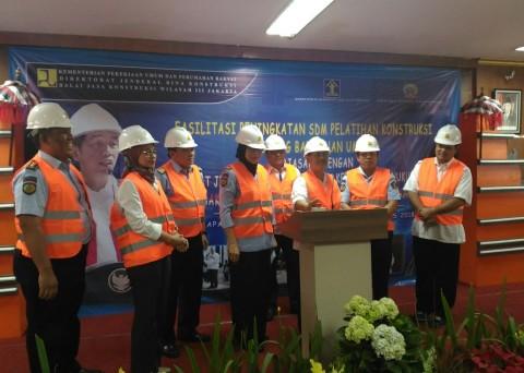 Warga Binaan bakal Dilibatkan dalam Proyek Infrastruktur Nasional