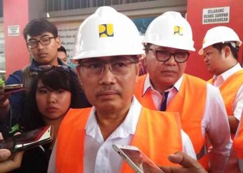 Kementerian PUPR Percepat Sertifikasi Tenaga Kerja Konstruksi