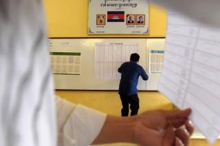 Partai Oposisi Minta RI Suarakan Demokrasi di Kamboja