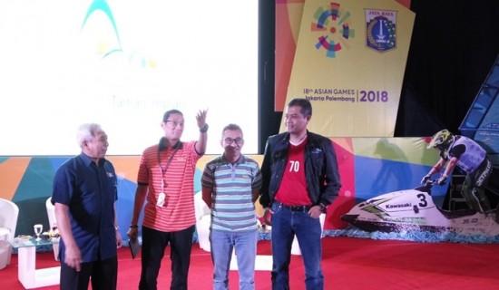 Taman Impian Jaya Ancol Siap Sambut Asian Games 2018