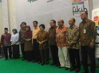 Indonesia Dinilai Pelopor Gerakan Zakat Negara Islam