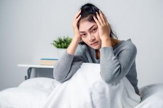 Penyebab Tubuh Merasa Lelah Sepanjang Waktu