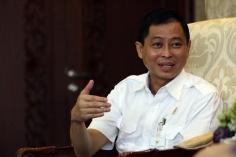 Jokowi Urung Cabut DMO Batu Bara