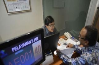 Ombudsman Selidiki Layanan Publik Terhenti di Bekasi