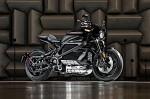 Harley-Davidson Target Pasarkan Livewire Tahun Depan