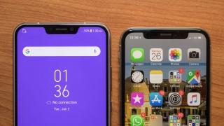 Google Larang Smartphone Android Punya Banyak Poni