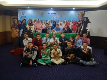Tumbuhkan Rasa Toleransi, PGN Gelar Kegiatan Siswa Mengenal Nusantara