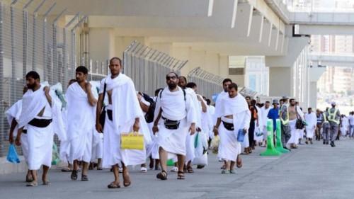 Kementerian Kesehatan Arab Saudi menjamin kesehatan para calon