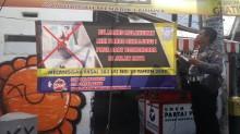 Polres Malang Kota akan Langsung Tilang Pelaku Kiki Challenge