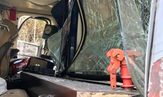 Tabrakan Kereta di Peru, 10 Turis Asing Terluka