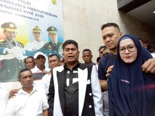 Lyra Virna Tagih Penyelesaian  Kasus Dugaan Penipuan Ibadah Umrah