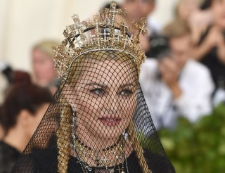 Madonna akan Rilis Album Baru Tahun Ini