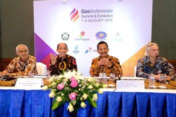 Integrasi PGN dan Pertagas Dipastikan Dongkrak Bisnis Gas Nasional