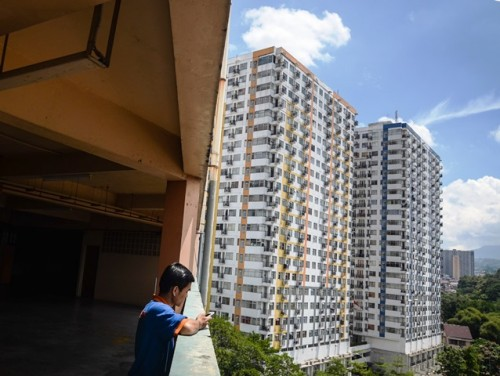 Sertifikat kepemilikan unit apartemen terbanyak dikeluhkan