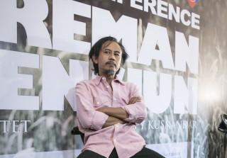 Film Preman Pensiun Tayang di Bioskop September 2018