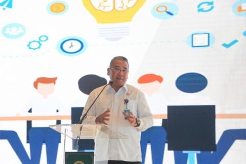 Reformasi Birokrasi, Kemendes PDTT Terapkan Smart Office