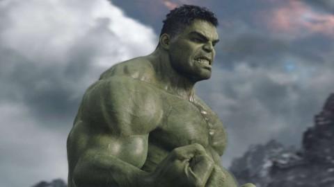 Ini Alasan Hulk tak Mau Bantu Avengers di Infinity War