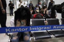 Pergerakan Orang Asing di Indonesia Masih Sulit Dideteksi