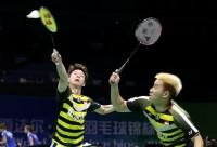 Kevin/Marcus Langkahkan Kedua Kaki di Perempat Final Kejuaraan Dunia