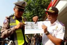 Surabaya Terapkan Tilang di Tempat Berbasis CCTV