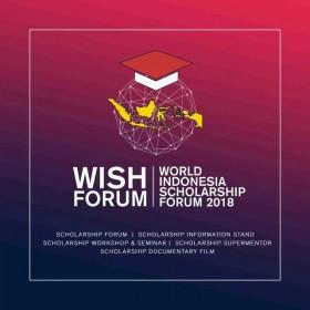 WISH Forum 2018 Fasilitasi Peningkatan Kualitas SDM Indonesia