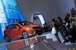 Honda Brio Generasi Kedua Resmi Meluncur
