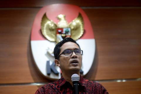 KPK Tegaskan Pengusutan Korupsi Garuda Berlanjut