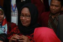 Strategi Pemerintah Dorong Keterwakilan Perempuan di Legislatif