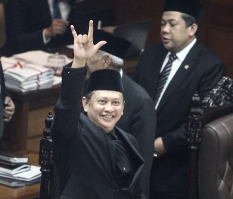 Ketua DPR Minta Pemerintah Segera Bayar Tunjangan Guru 3T