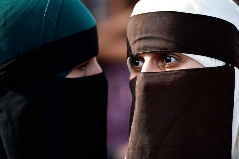Denmark Berlakukan Larangan Penggunaan Burka