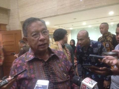 Menko Perekonomian Darmin Nasution. (FOTO: Medcom.id/Desi