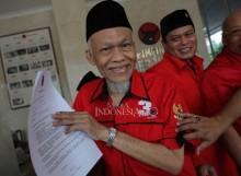 Jejak Politik Yusuf Supendi