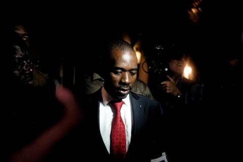 Oposisi Zimbabwe Tolak Hasil Pemilu