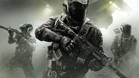Call of Duty Versi Mobile Bakal Didukung Tencent?