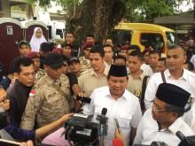 Pengamat: Prabowo Dilema dengan Demokrat & PKS